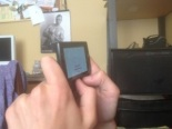 Fotografía del smartphone Xperia Mini Pro