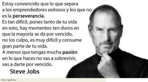 Jobs-perspectiva