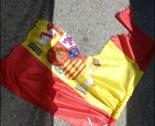 bandera-españa-rota